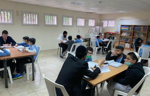 Joint-learning-program
