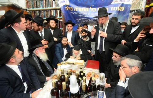 Siyum-by-Rabbi-Chaim-Kaniewsky.2-jpg