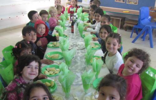 Peasch-Seder