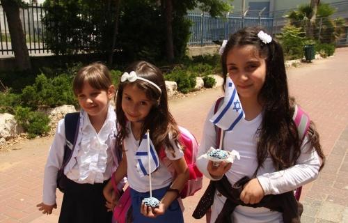 Celebrating-Yom-Hatzmaut