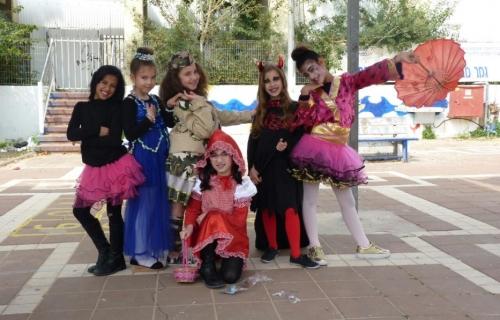 Purim-Fun